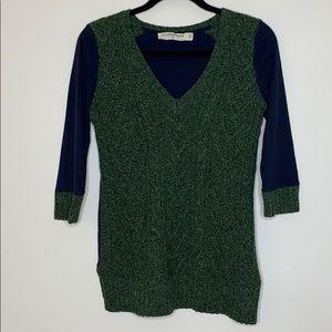 Anthropologie Pilcro Sweater